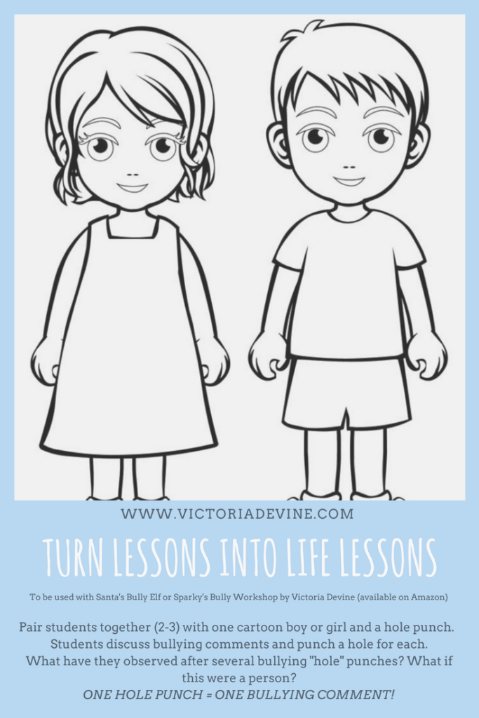 Turn Lessons Into Life Lessons Lesson Plan